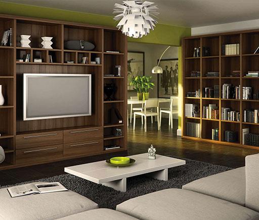 Innovative Home Cinemas