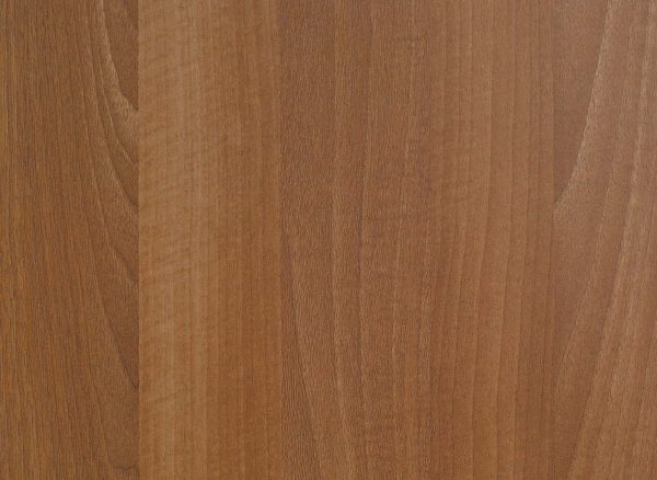 Luxury walnut finish