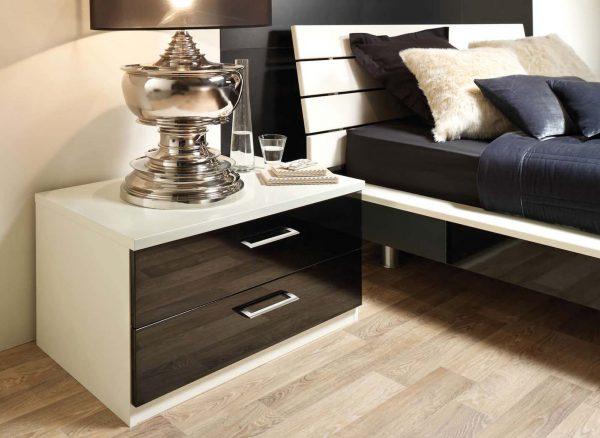 Matching freestanding furniture
