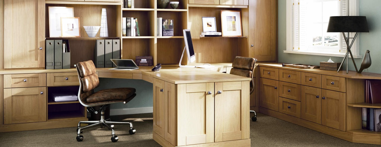 10 Things to Consider When Creating your Home Office