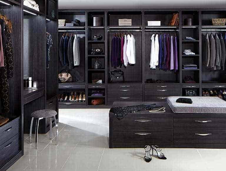 Bespoke Fitted Furniture For Every Room Of Your Home