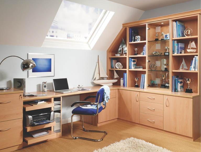 Prima home study in Beech