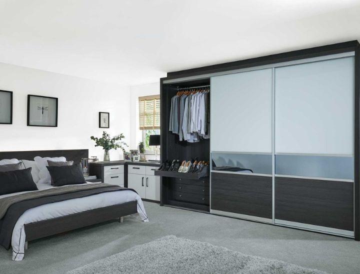 Milano Wardrobe