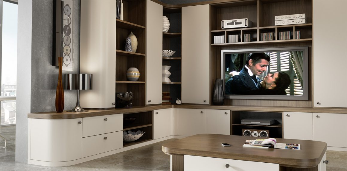 Fitted Home Cinema