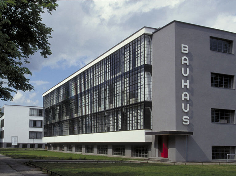 German Bauhaus School of Design