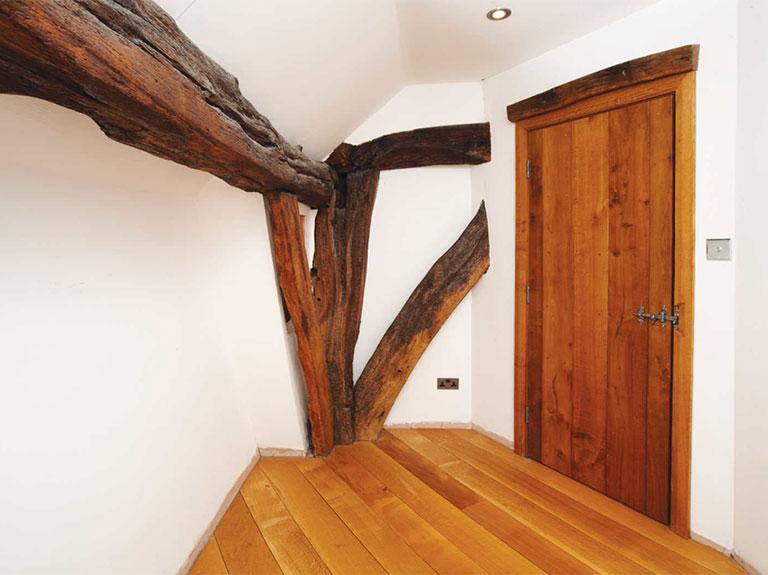 Strachan furniture