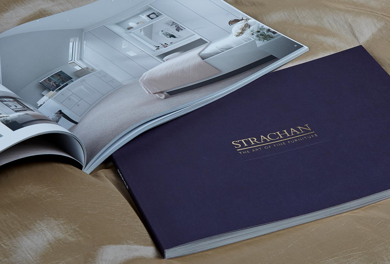 Strachan Brochure