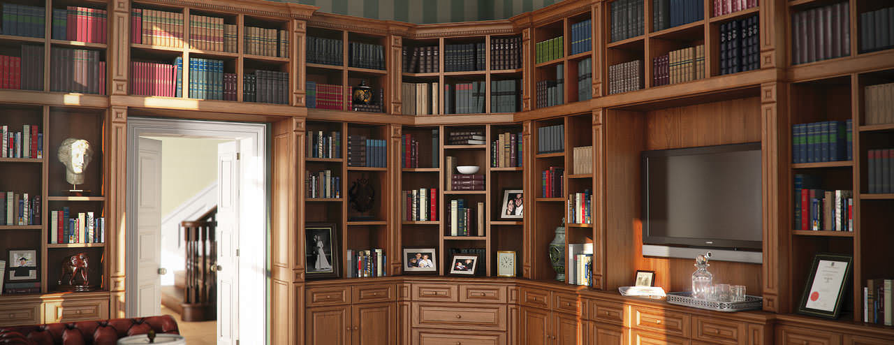 Achieving the Perfect Library