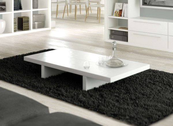 Matching stand alone coffee table