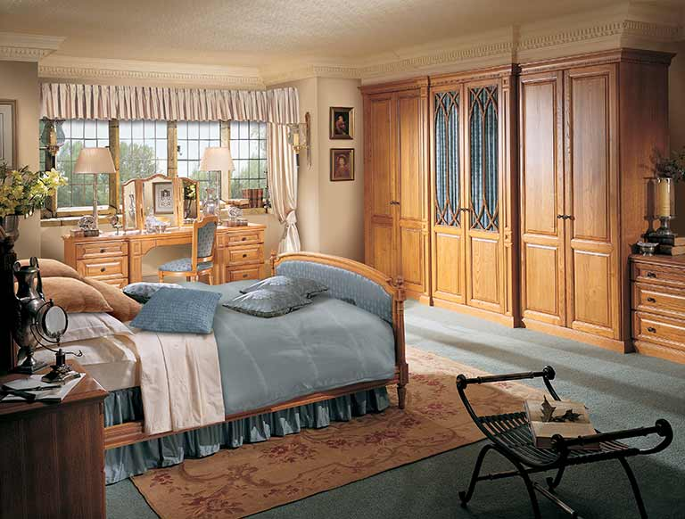fitted bedroom furniture for small rooms traditional fitted bedroom furniture by strachan furniture 20476