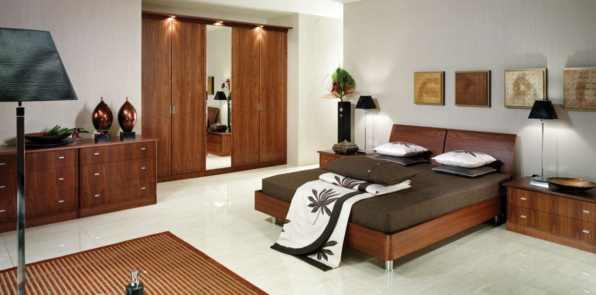 Miraculous Siena Contemporary American Black Walnut Fitted Bedroom Download Free Architecture Designs Jebrpmadebymaigaardcom