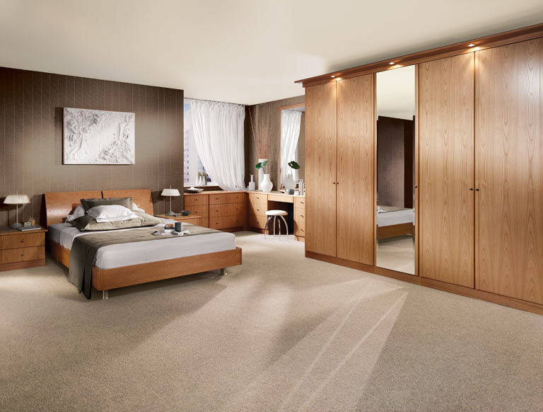 Luxury Fitted Bedroom Furniture Built In Wardrobes Strachan Classy Wardrobe Bedroom Design