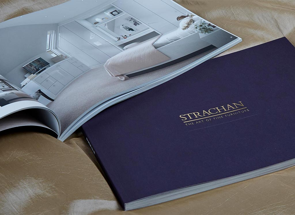 Order a free brochure
