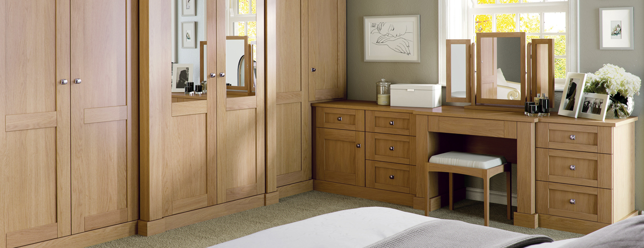 How Fitted Furniture Can Make Your Home More Desirable